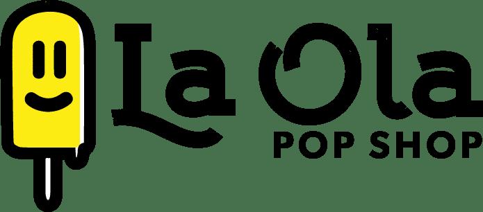 La Ola Pop Shop logo